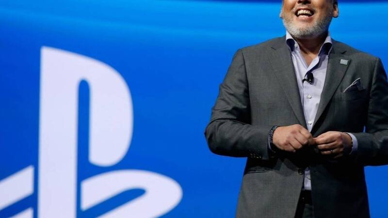 Shawn Layden explains why he left PlayStation