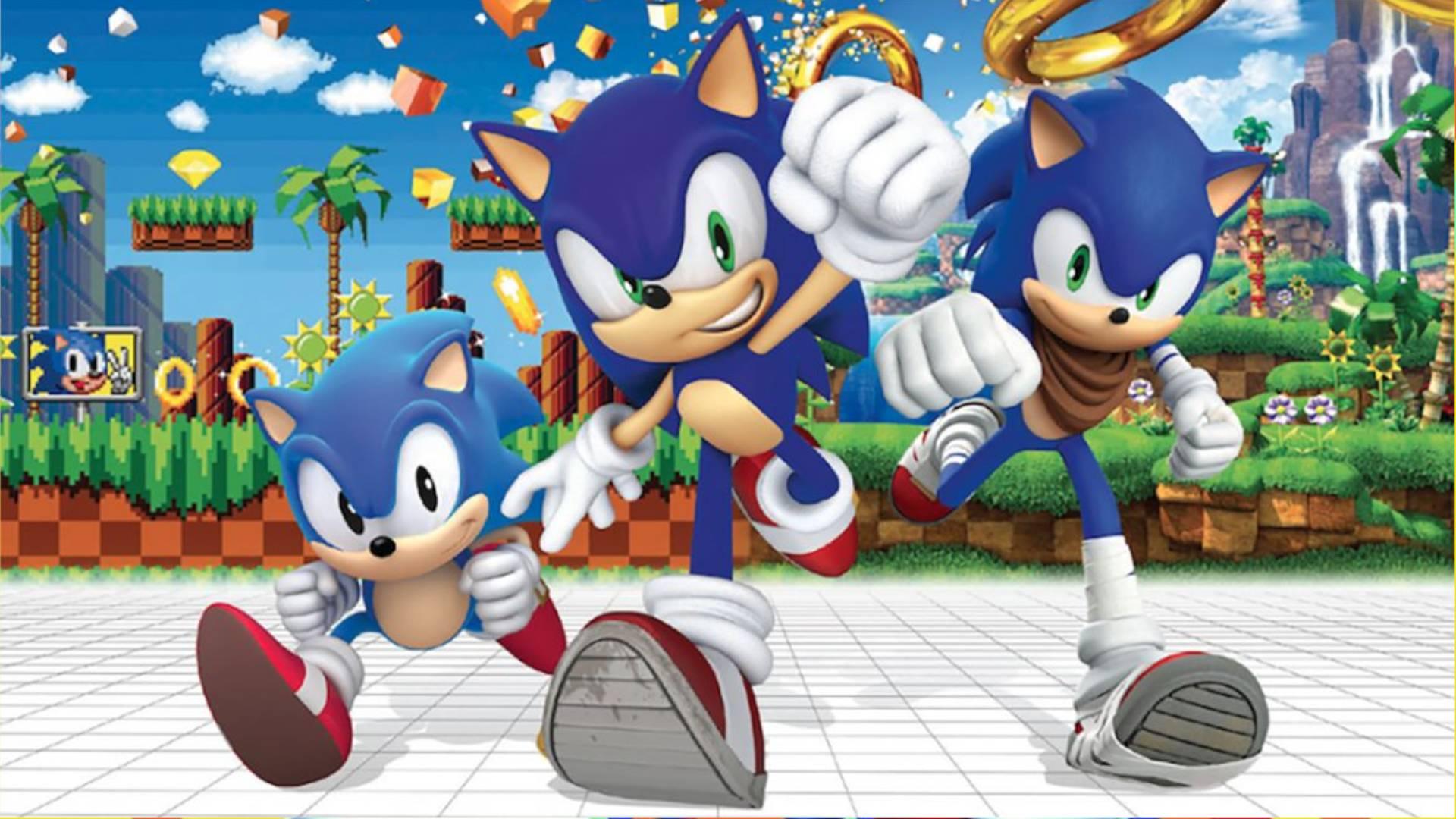 Sonic the Hedgehog Battle Racers