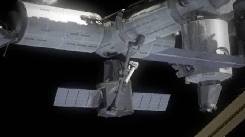 Cargo SpaceX pronto al rientro, volo con passeggeri rimandato di un mese - Tom's Hardware