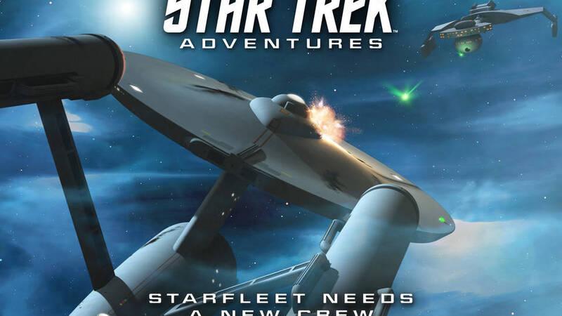 Rivelata la collector edition del gioco di ruolo di Star Trek. Un cubo Borg e decine di contenuti speciali