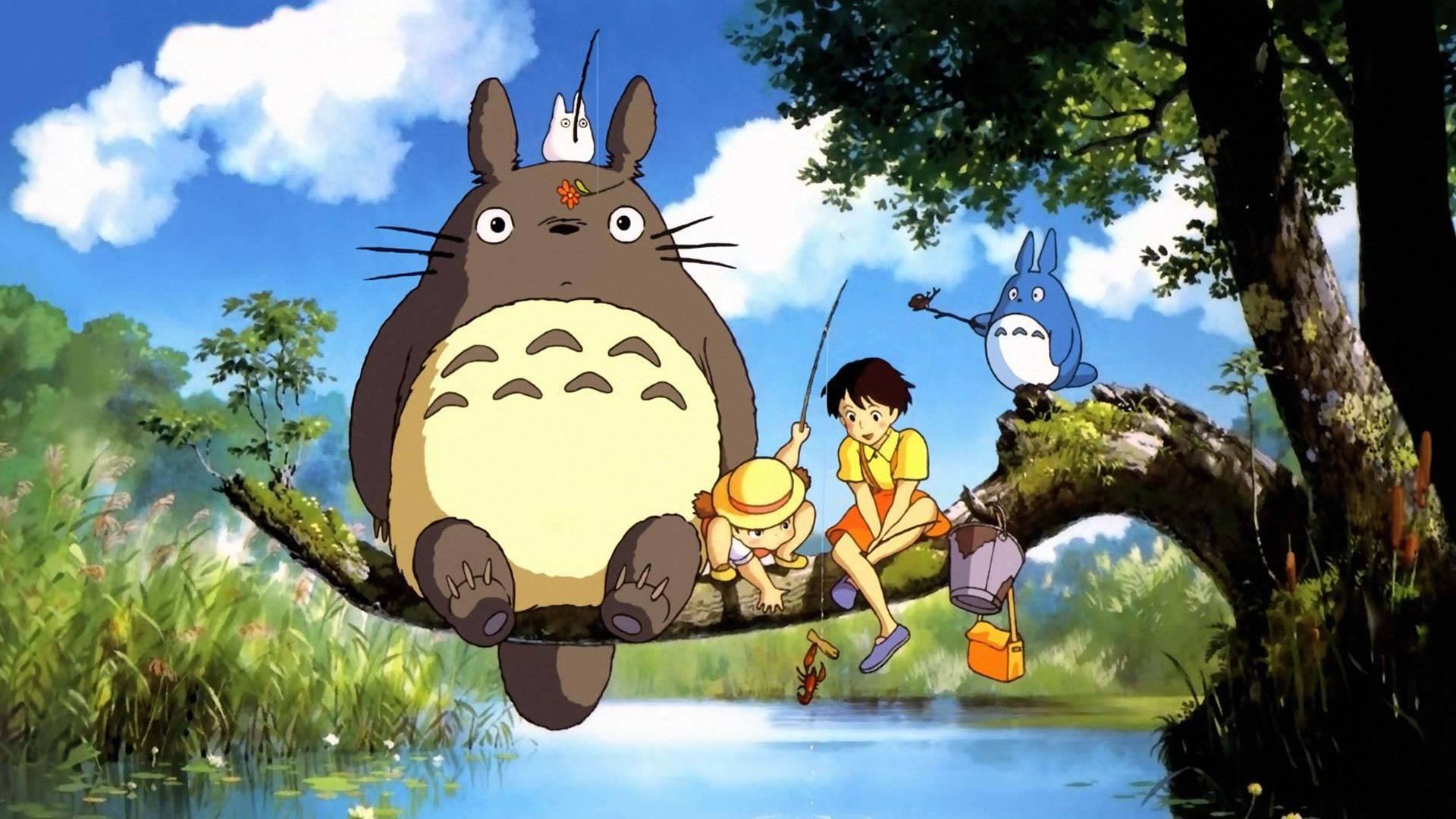 Studio Ghibli copertina