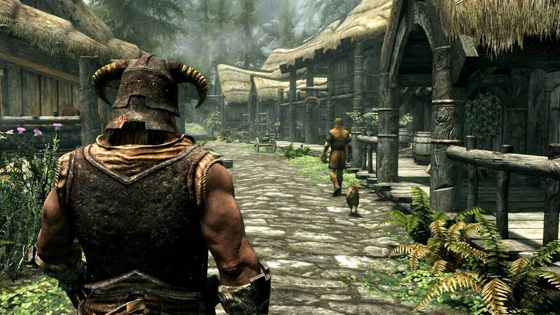 Skyrim: Narrative game inspired by a mod has a release date