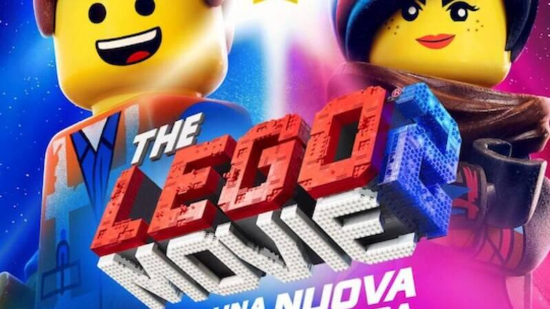 The LEGO Movie 2 si mostra negli scatti di Fabio Broggi!