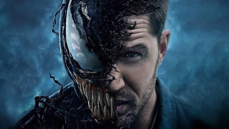 In esclusiva per Tom's Hardware la clip tratta da Venom!