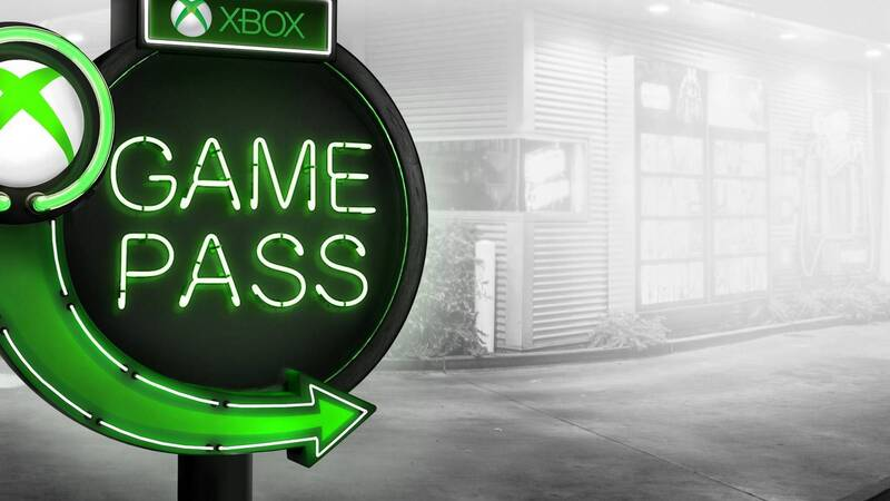 Will Xbox Game Pass Include Ubisoft Games?