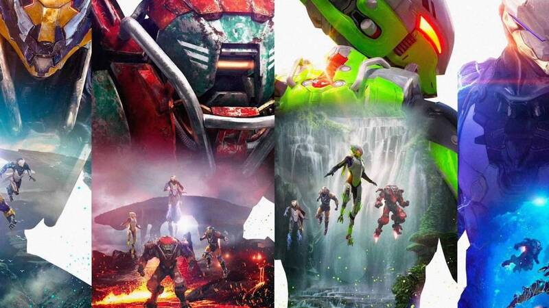 Anthem Next è stato cancellato, ufficia …