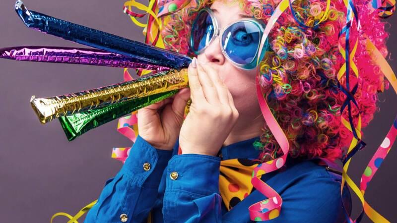 ampia selezione compra meglio doppio coupon 10 travestimenti low cost per un Carnevale Pop (trash ...