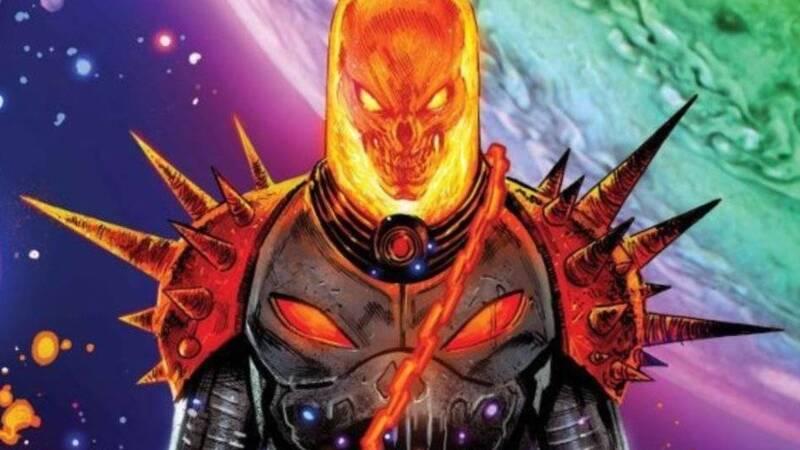 """Ghost Rider e Helstrom: le serie Marvel del """"terrore"""""""