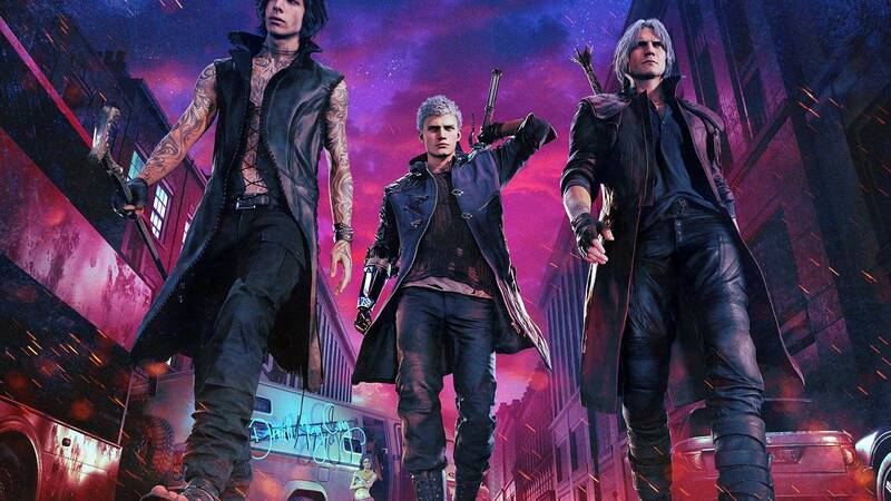 Devil May Cry 5 Special Edition | Review