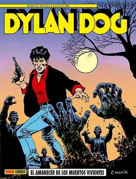 Dylan Dog Mexico