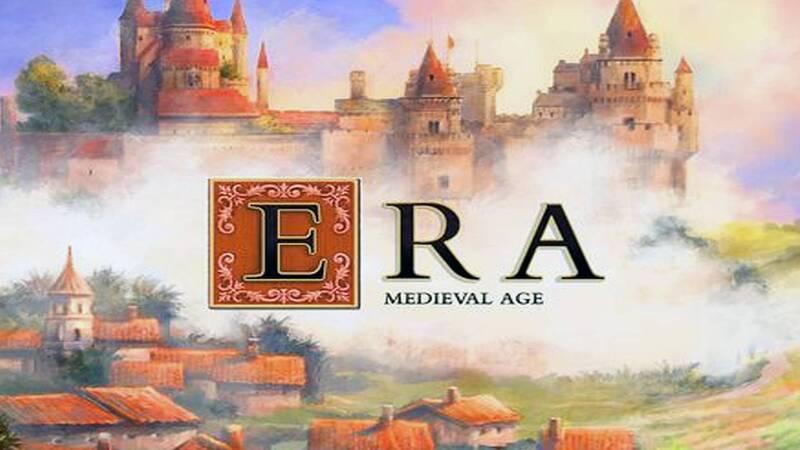 Era: Medieval Age, ecco il successore spirituale di Roll Through the Ages