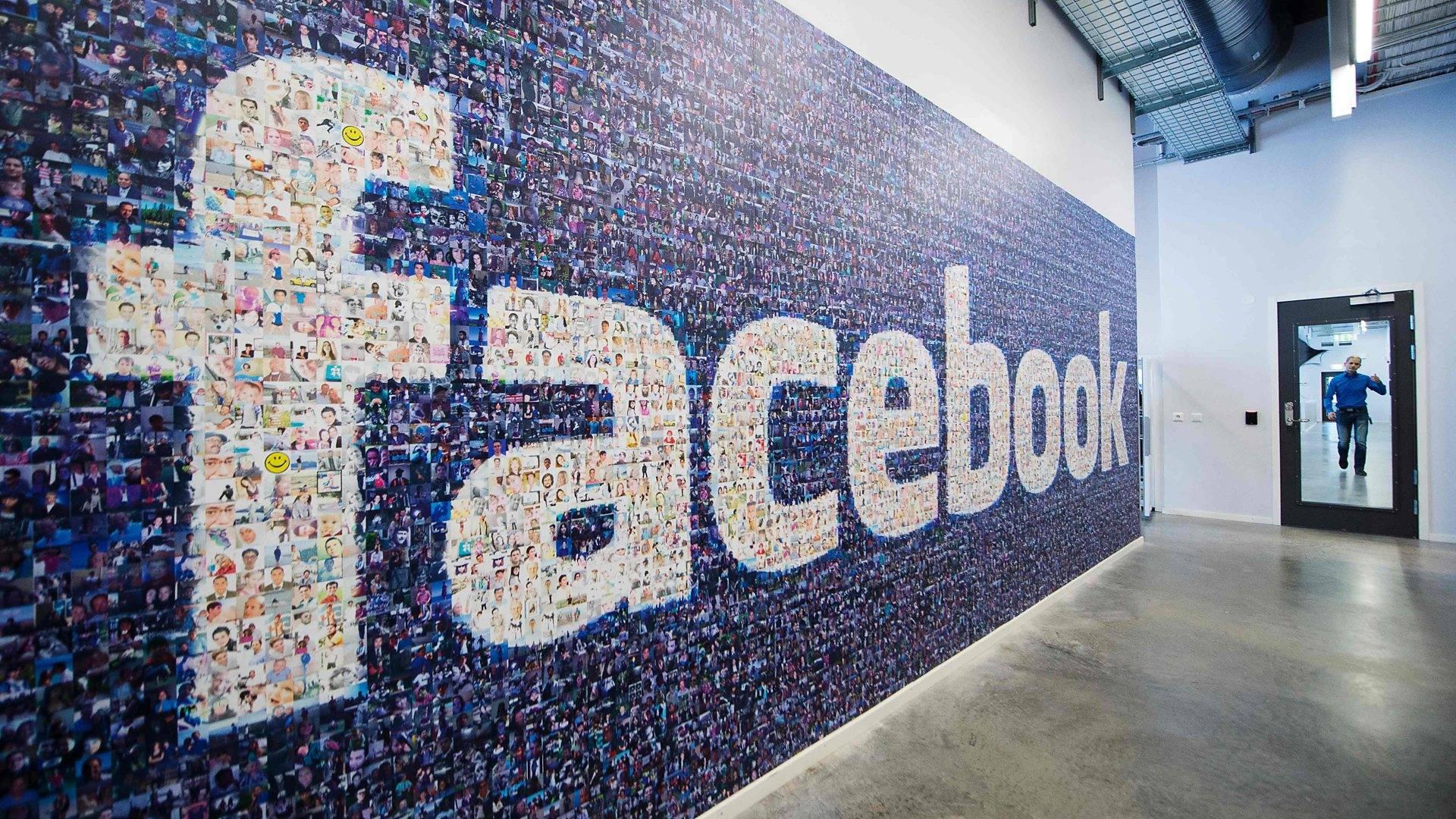 Facebook copertina