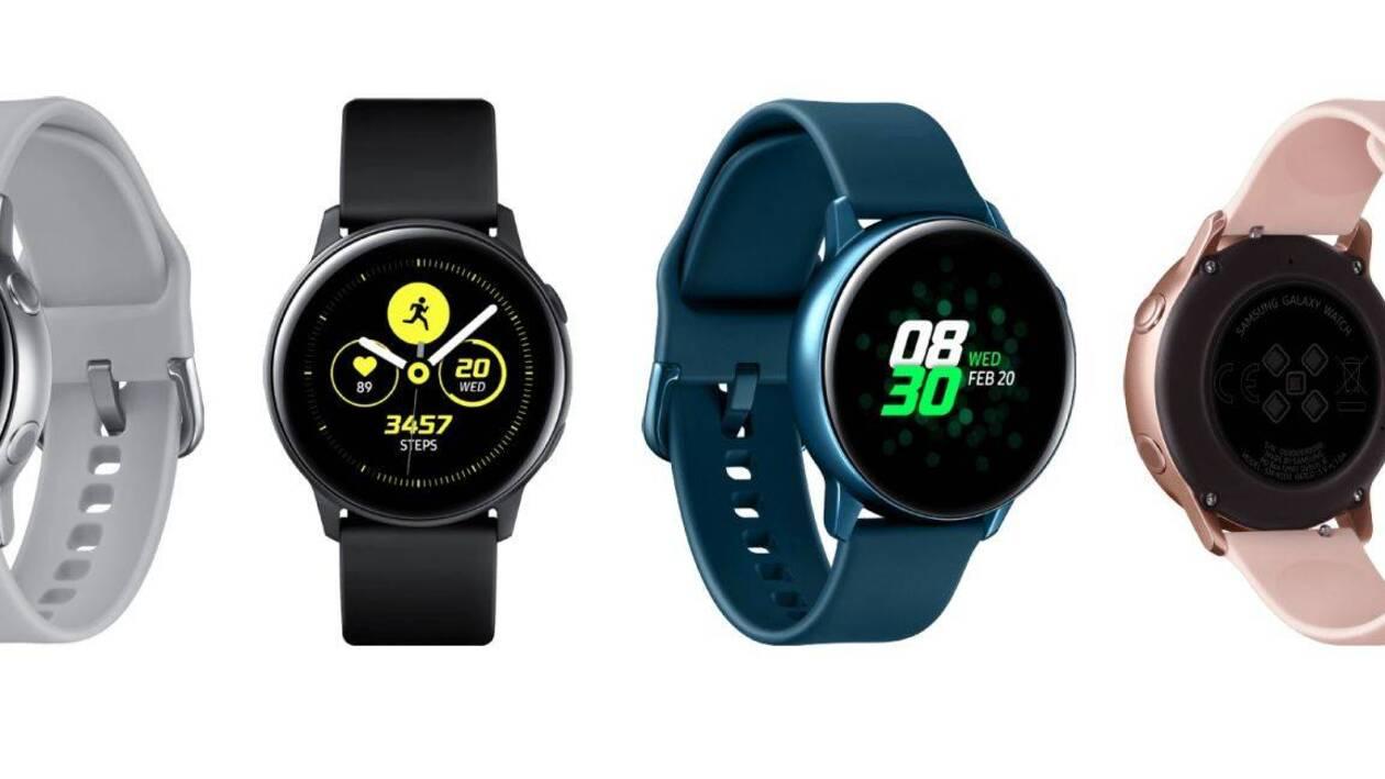 Molto Samsung: l'interfaccia One UI anche su Galaxy Watch, Gear Sport e XG61