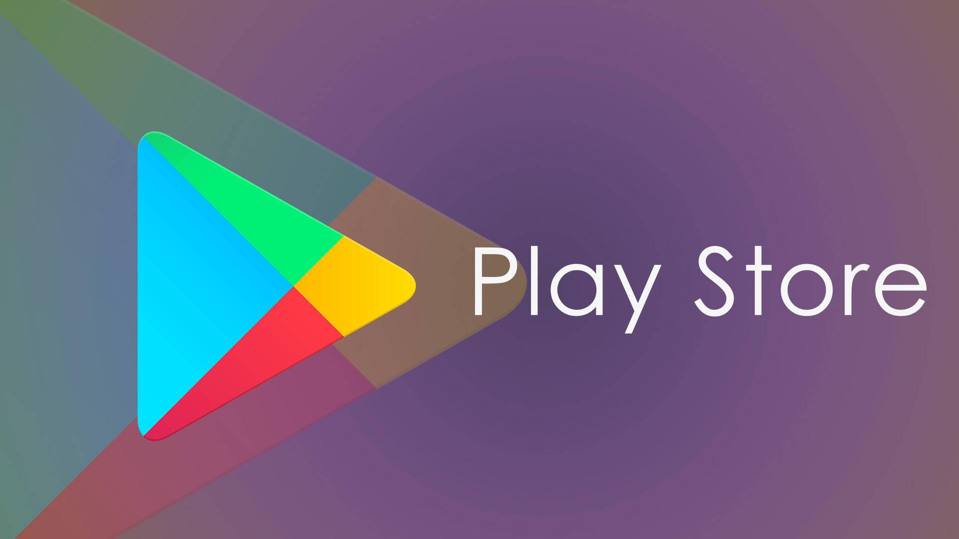 Googla Play Store Logo