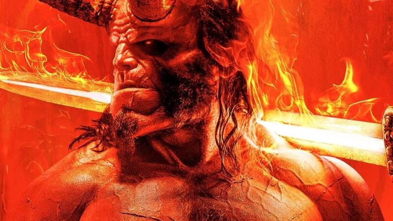 Hellboy, recensione del reboot di Neil Marshall
