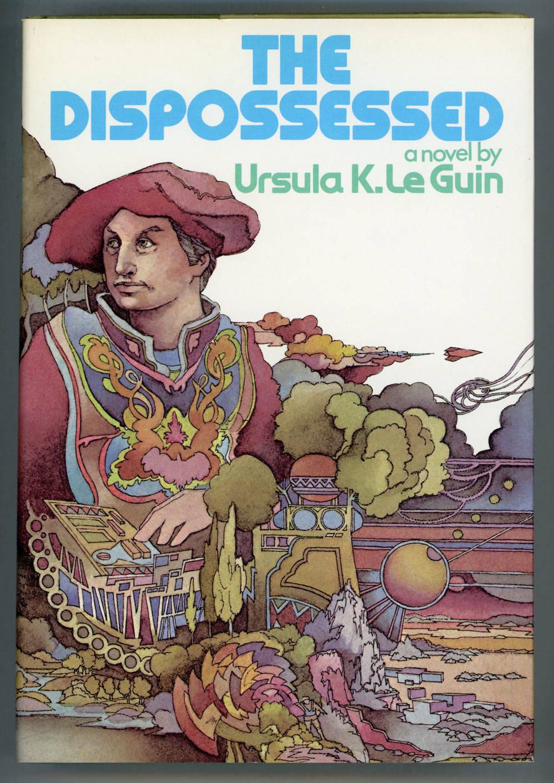 I Reietti dell'Altro pianeta Ursula K. Le Guin