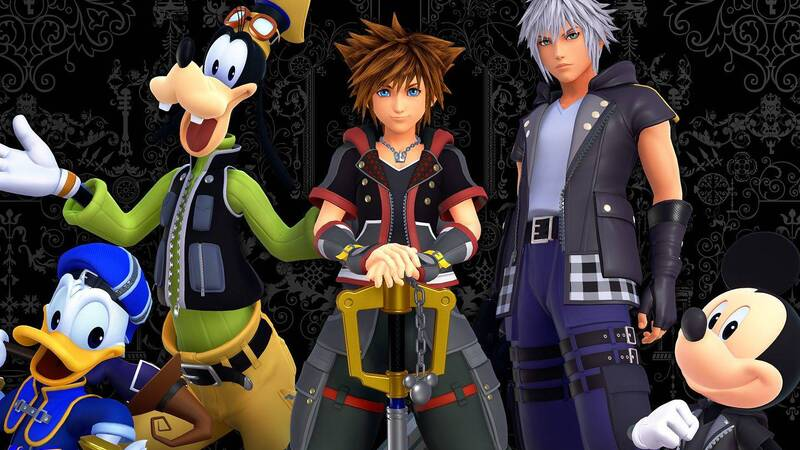 Kingdom Hearts: ecco i requisiti di tutt …