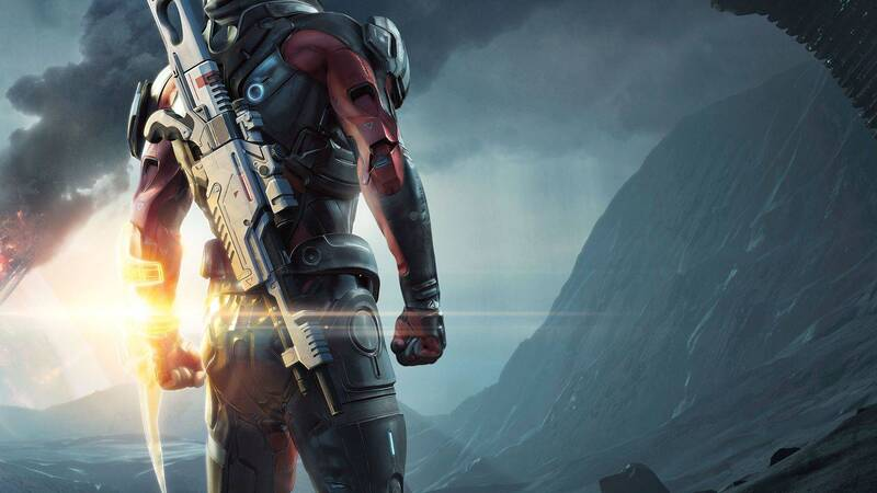 Mass Effect 5, a major technical change on the horizon