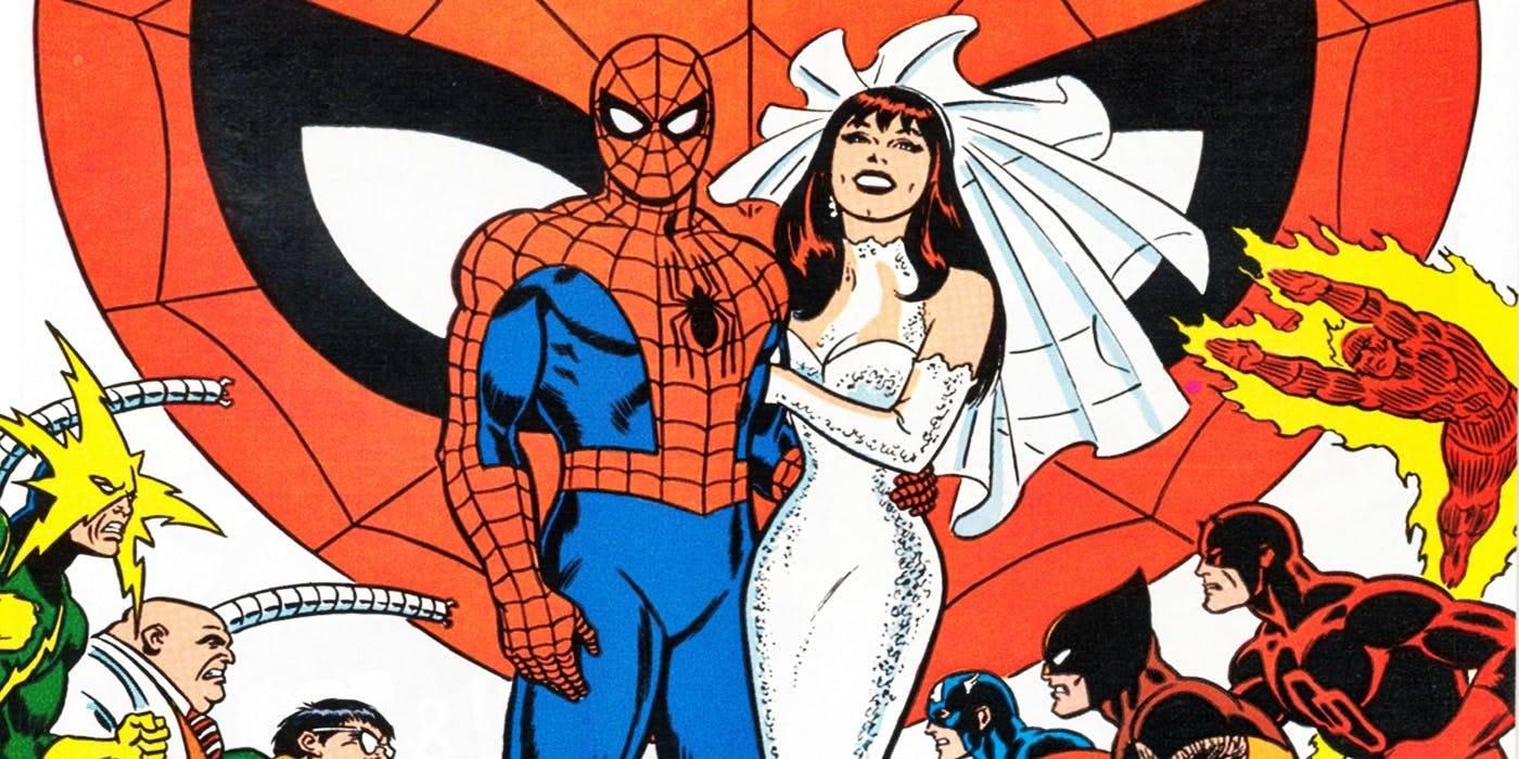 Matrimonio Tema Marvel : Grandi matrimoni marvel un volume perfetto da regalare a s