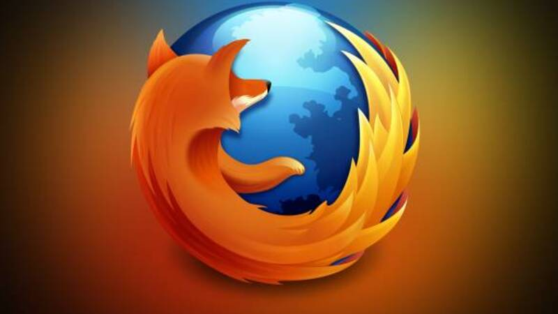 Mozilla Firefox, the new version fixes a known bug in Windows