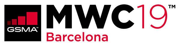 MWC 2019 logo