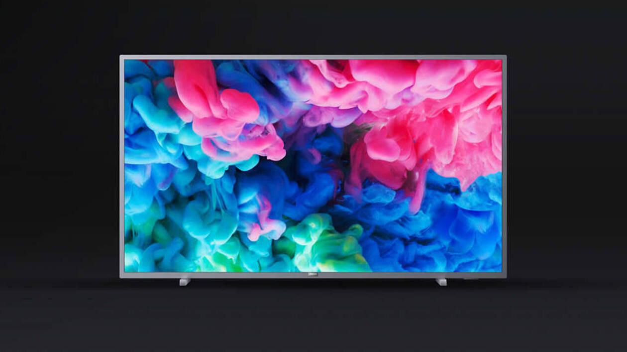 396d9f002f44cd Smart TV e non solo in offerta su eBay questo weekend - Tom's Hardware