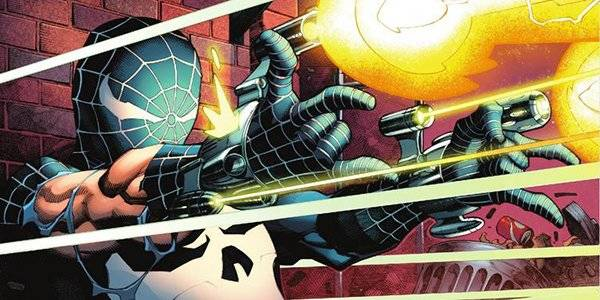 Spider Punisher