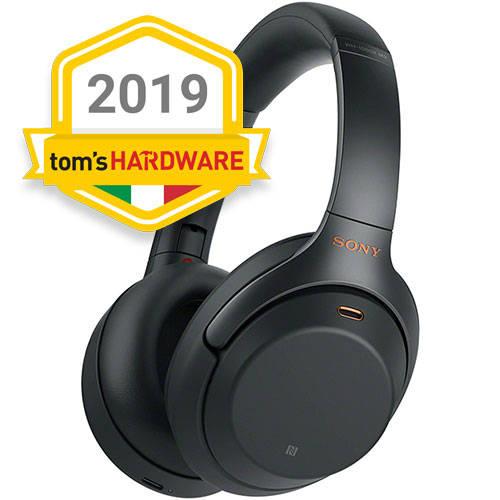 Sony WH-1000XM3 Award