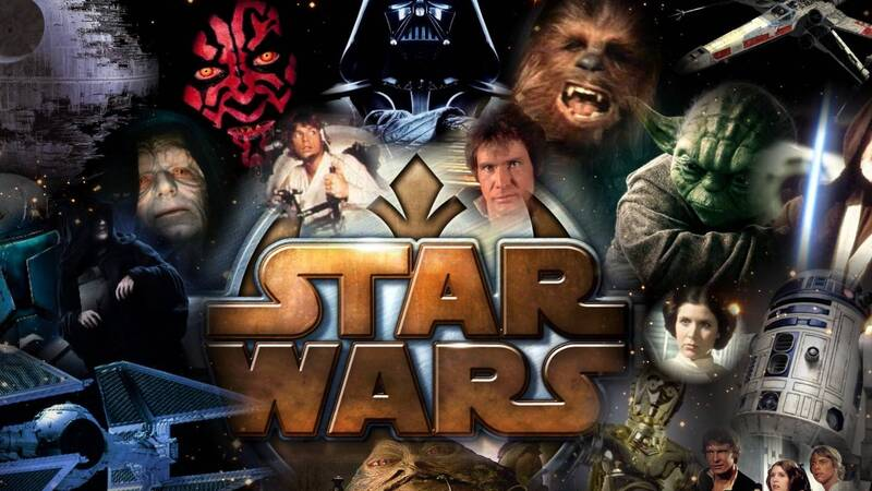 Star Wars: board games for those who feel like a Jedi
