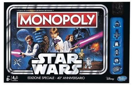 speciale 10+1 giochi star wars