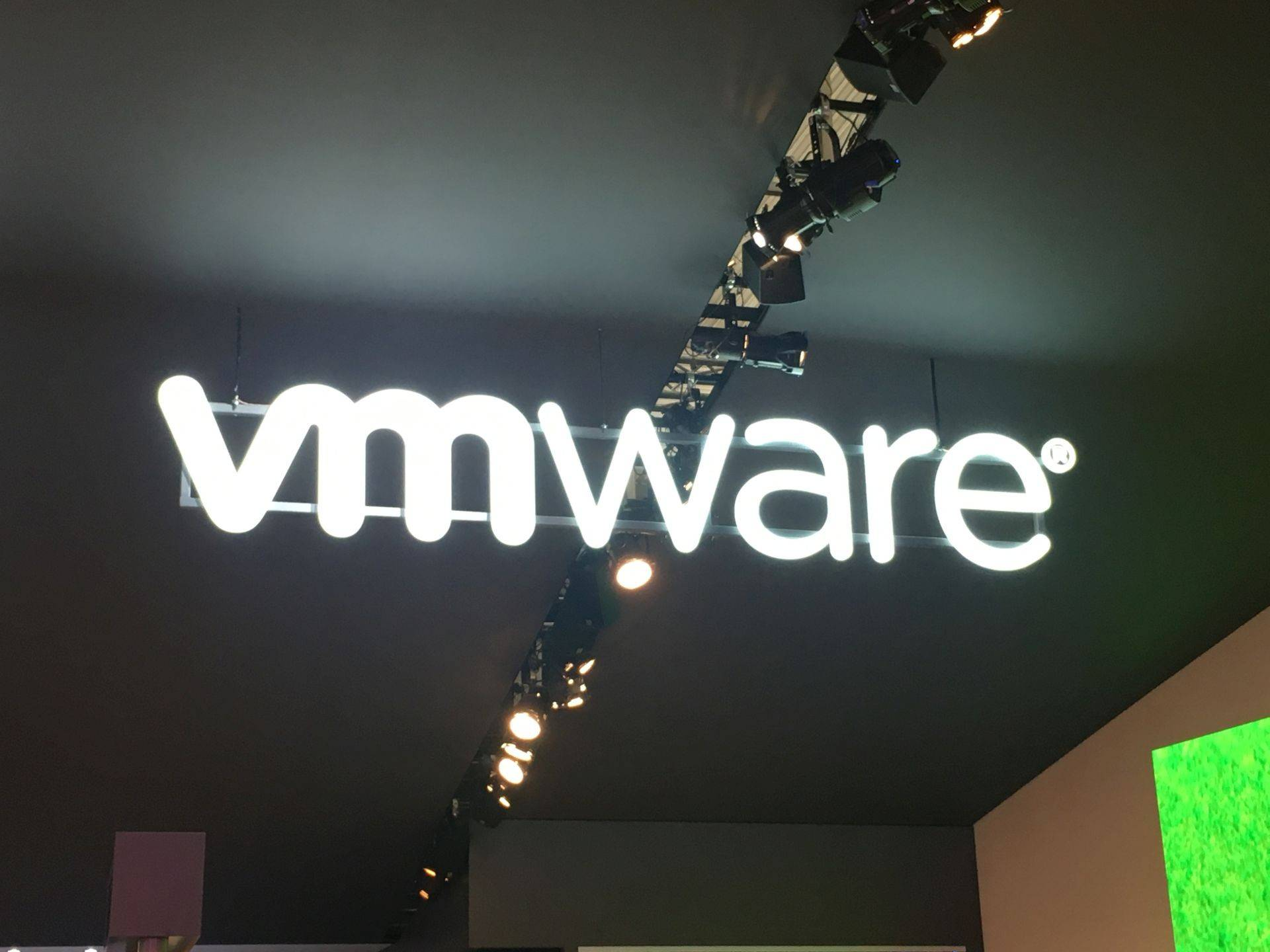 VMware MWC 2019