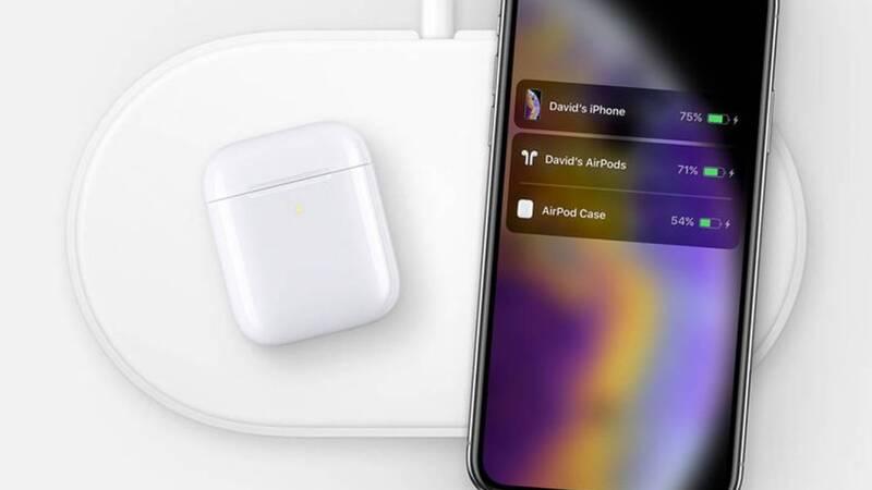 Apple AirPower, questa volta ci siamo: sul mercato a giorni
