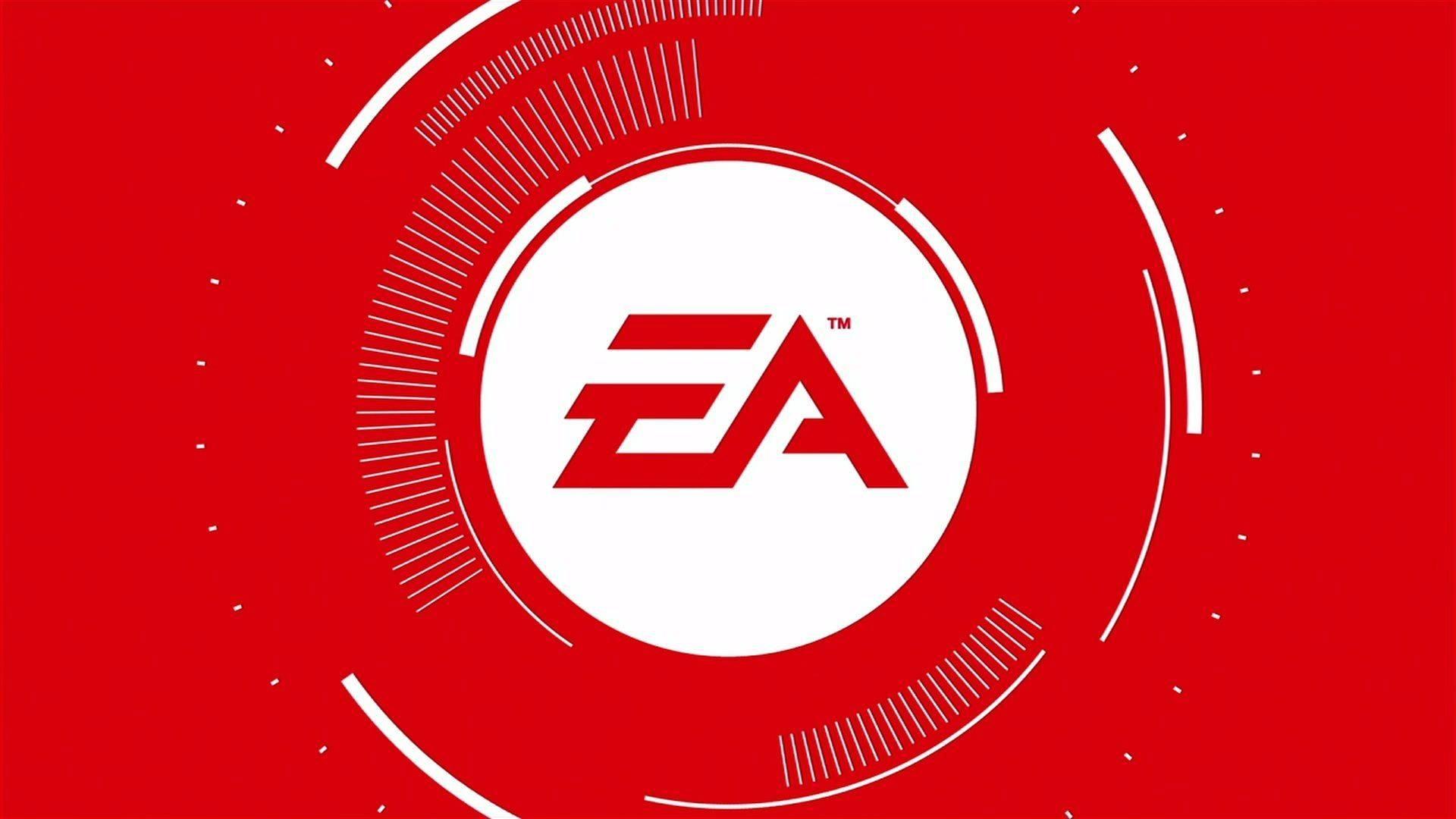Andrew Wilson EA Electronic Arts