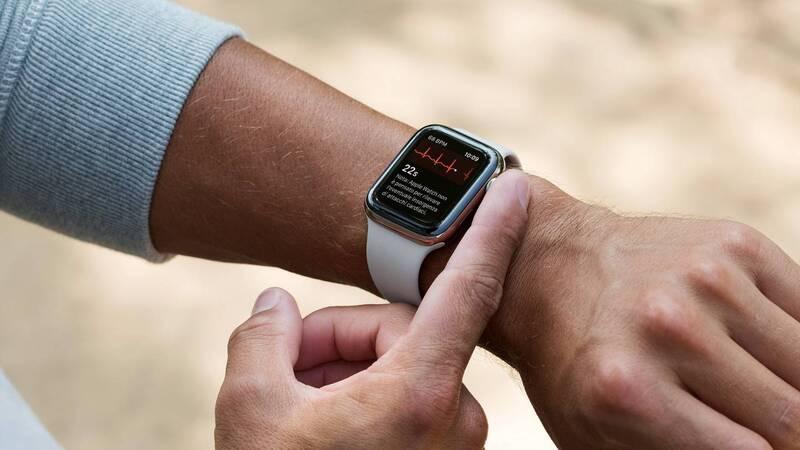 QnA VBage Mercato wearable: crescono smartwatch e auricolari, Apple in testa