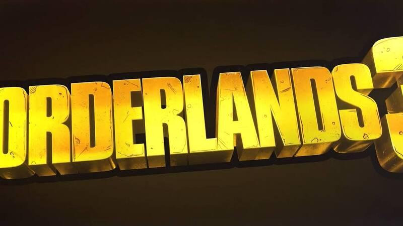 Borderlands 3 e tutti gli annunci Gearbox