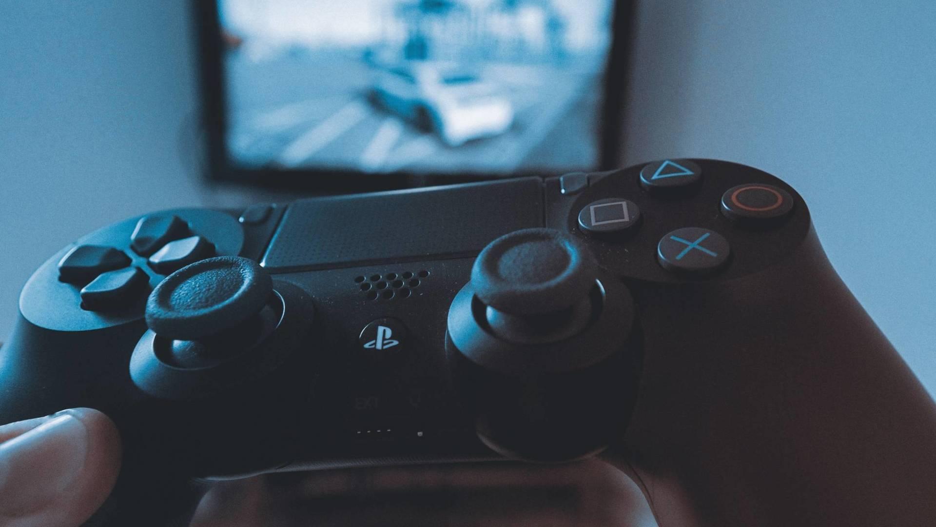 Come collegare il controller PS4 al PC
