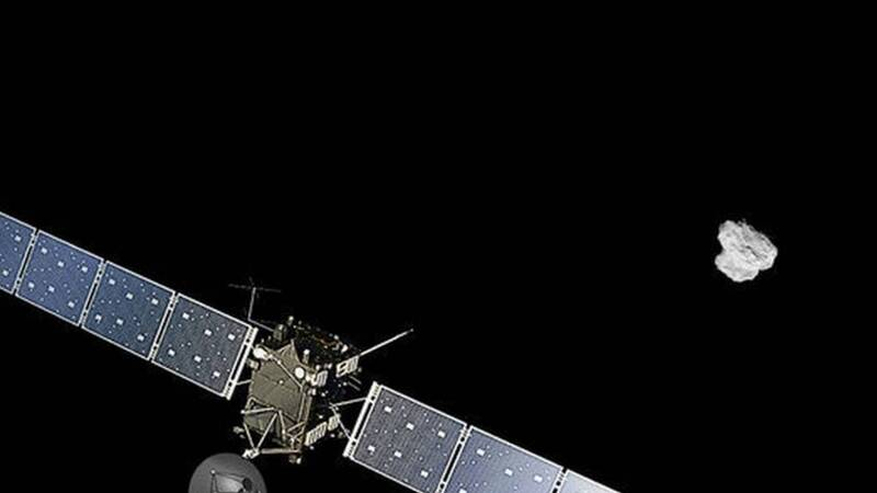 NASA has launched Landsat 9, its most advanced satellite ever
