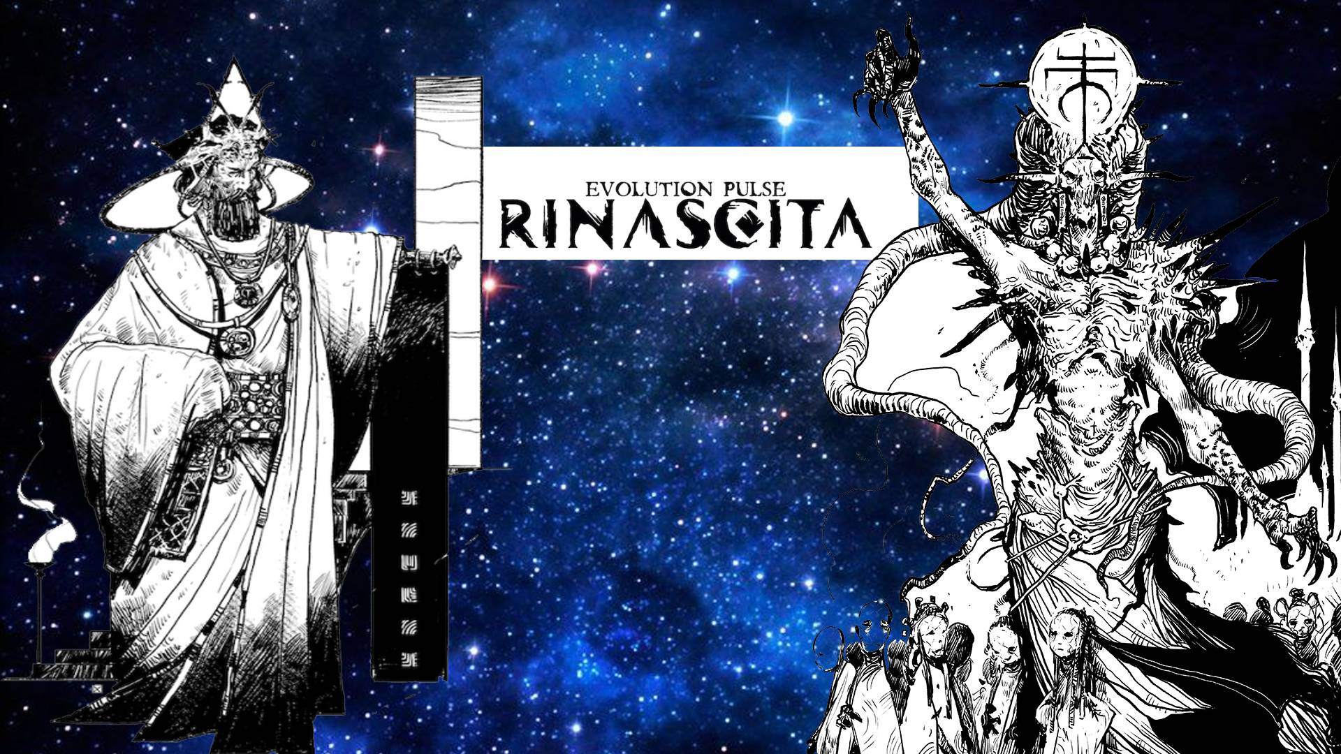 Evolution Pulse Rinascita