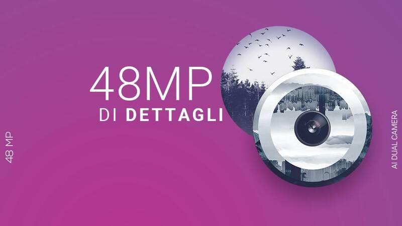 Lancio Redmi Note 7 Milano