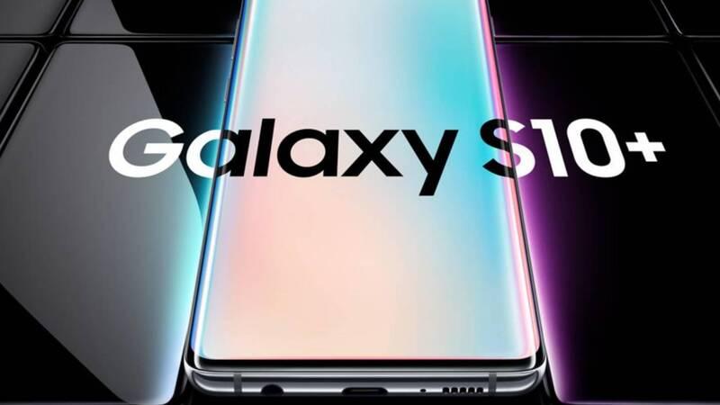 Samsung Galaxy S10+, è lui il nuovo smartphone Android più potente