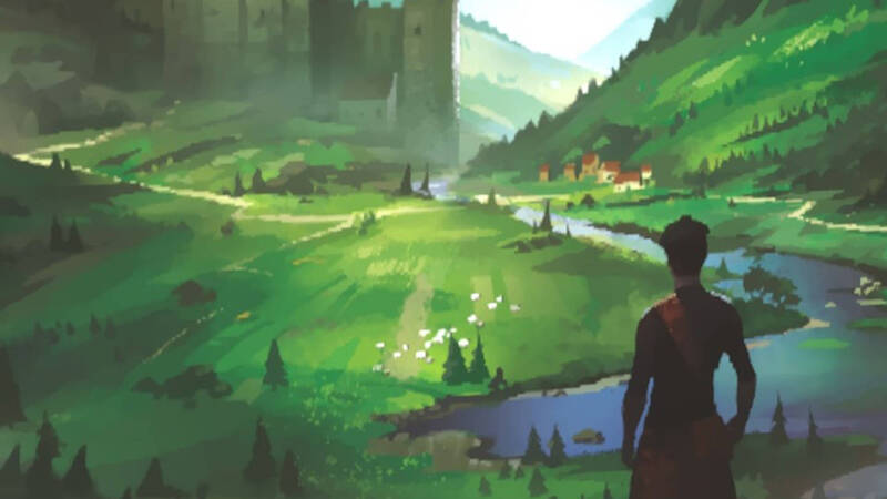 Glen More II – Chronicles parlerà anche inglese grazie a Renegade Game Studios