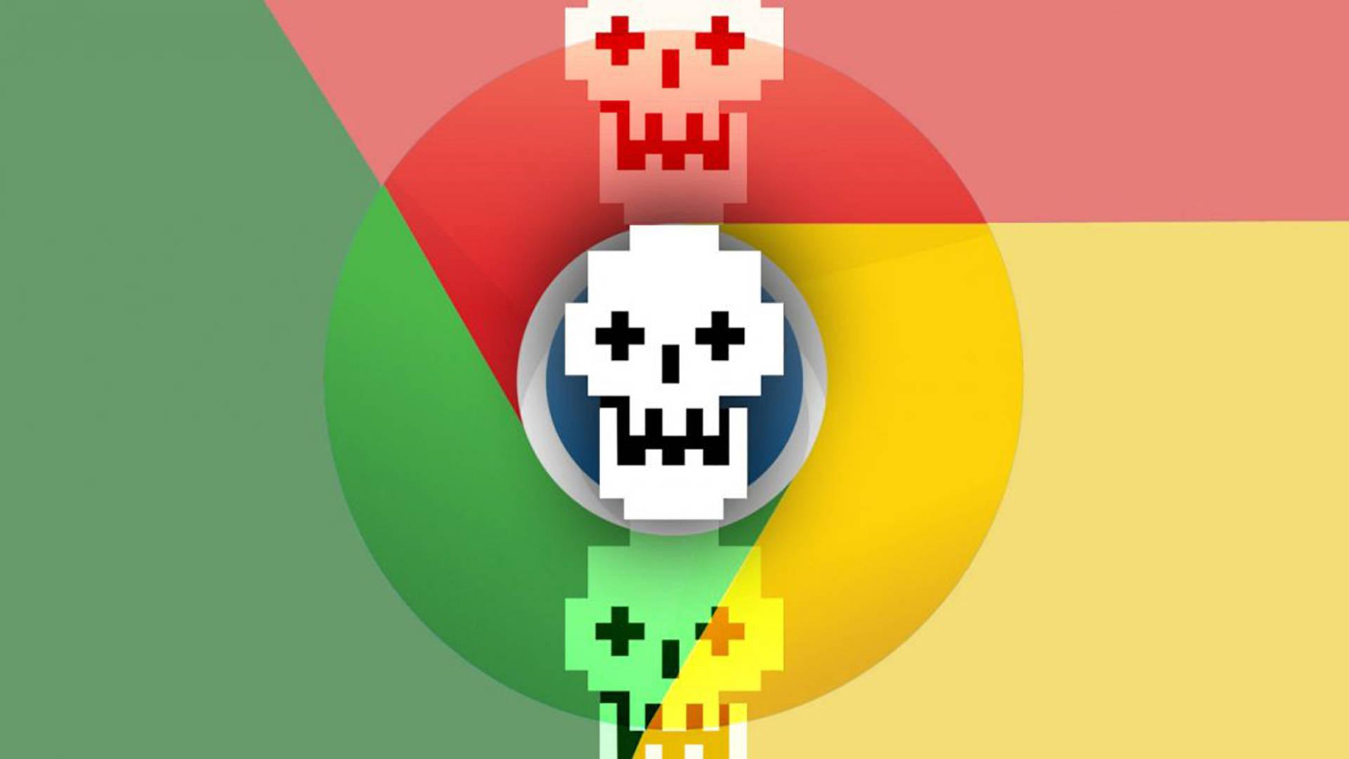 Google Chrome cover