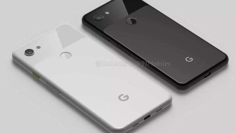 Google Pixel 3a e 3a XL: riparabilità sufficiente per iFixit