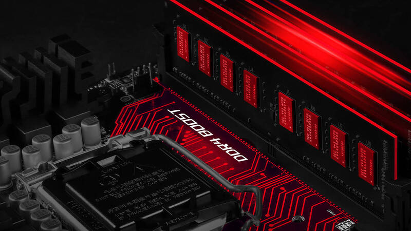 Crucial sets a new record with its Ballistix Max memoirs
