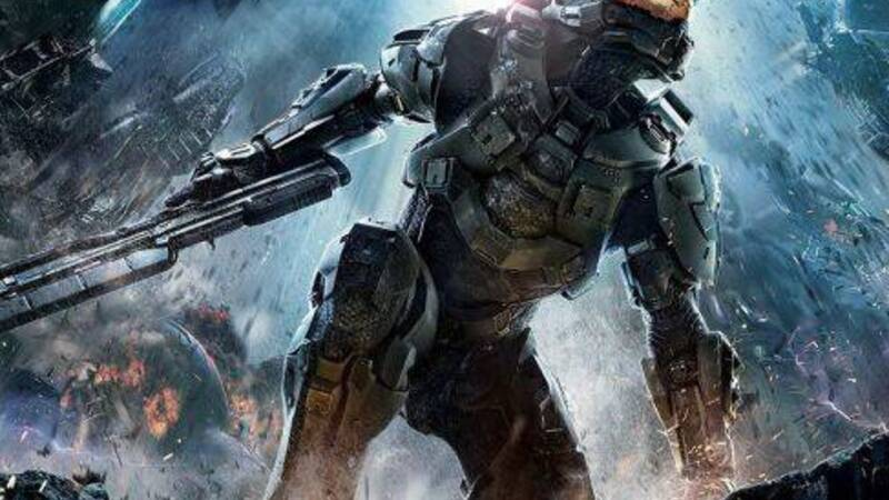 Halo, another showrunner's orphaned TV series