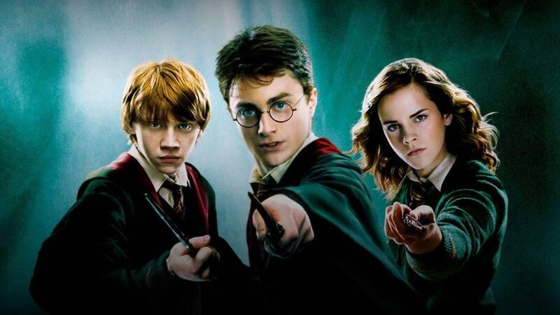Harry Potter e la serie TV – parla J. K. Rowling