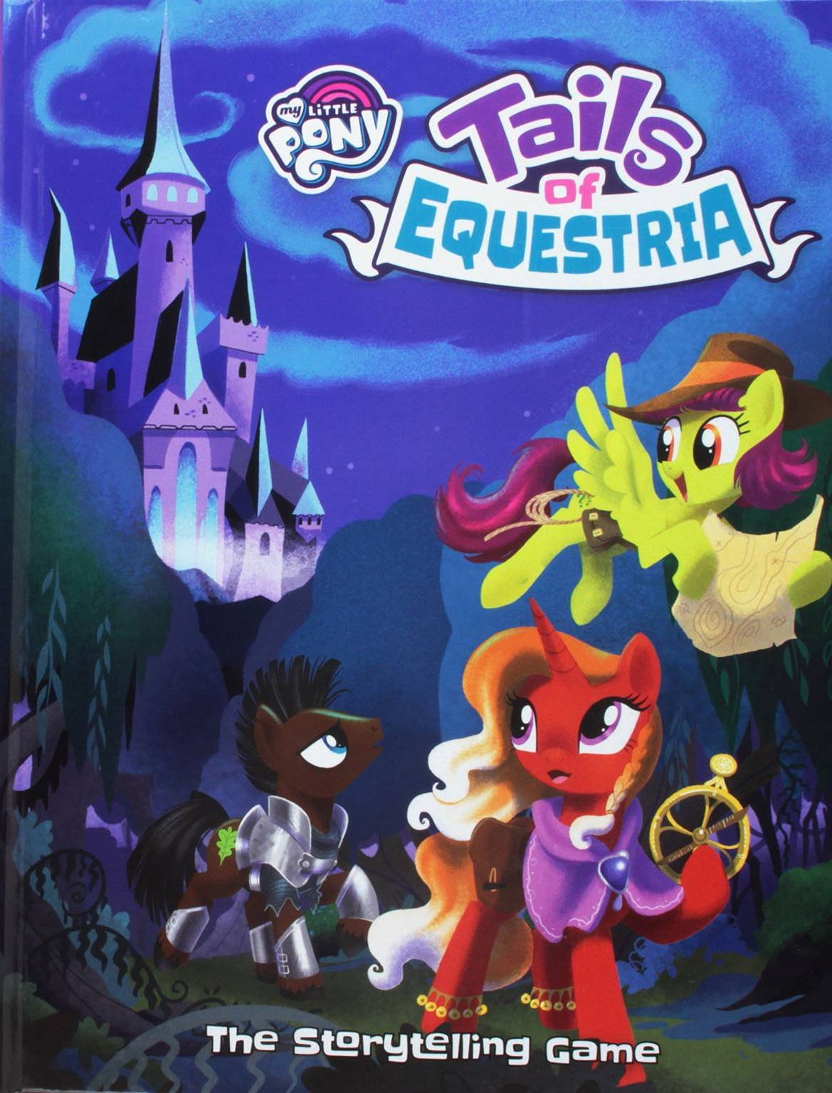 My Little Pony - Tales Of Equestria