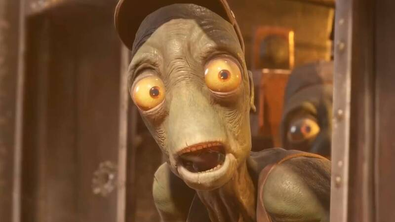 Oddworld Soulstorm | Guide to the game's endings