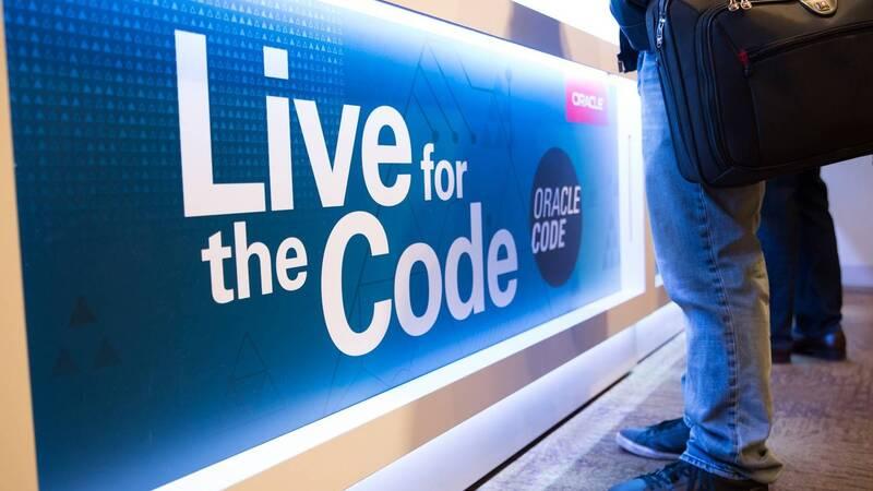 Oracle Code, l'evento gratuito per gli sviluppatori arriva a Roma