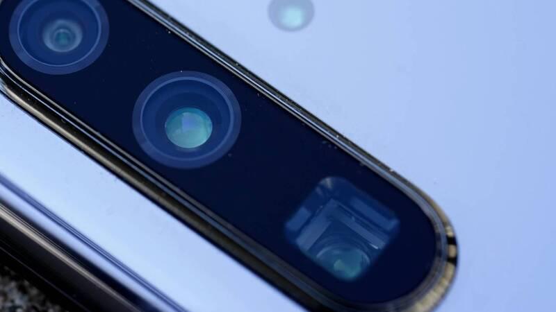 Huawei P30 Pro incoronato re da DxOMark